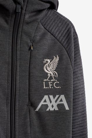 d0dfbc06f7221 Buy New Balance Liverpool FC Youth Hoody from Next Ireland