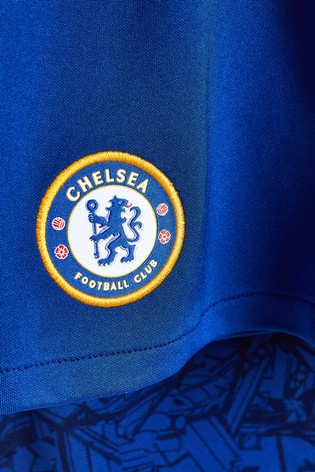 7fbe77ab2b63a Buy Nike Chelsea Football Club 2019/2020 Kit from the Next UK online ...