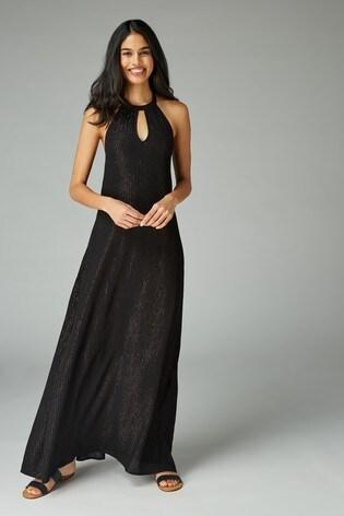 23360c8298ec4 Buy Halterneck Maxi Dress from the Next UK online shop