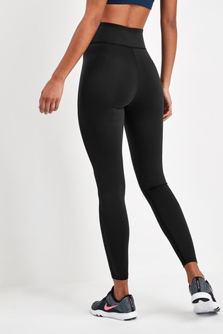 release date: price remains stable best quality for Nike High Waist Black Victory Sculpt Training Leggings
