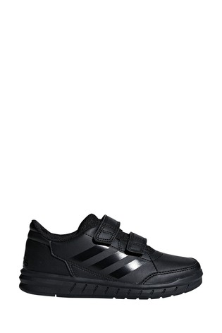 buy online 5cb93 c9f9a Black adidas Altasport Junior   Youth ...