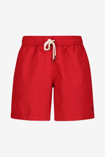 Lauren Traveller Ralph Shorts Swim Polo nm8w0N