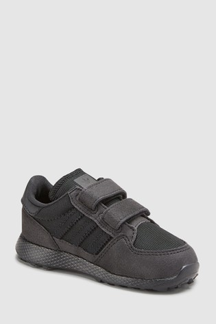 release date: f8296 11684 adidas Originals Black Forest Grove Infant ...