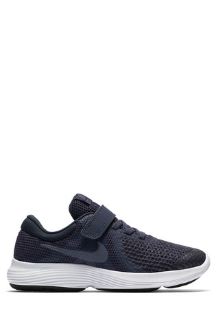 exquisite style so cheap the best Nike Run Revolution 4 Junior Trainers