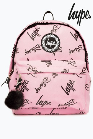 3b6b86df42f Buy Hype. Pink Disney™ Squad Backpack from Next Ireland