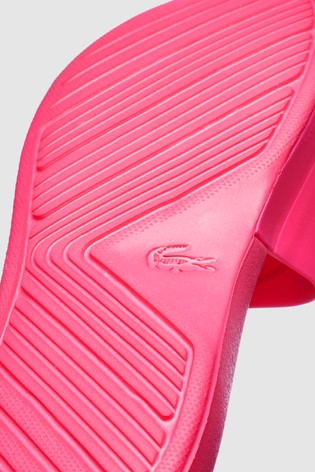 e91759ca8fd3 Buy Lacoste® Junior Slider from Next Ireland