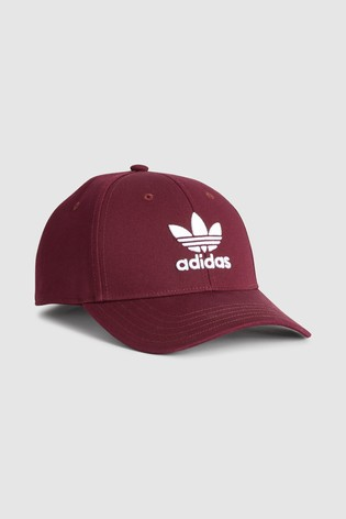 565dba77 Buy adidas Originals Maroon Classic Baseball Cap from the Next UK ...