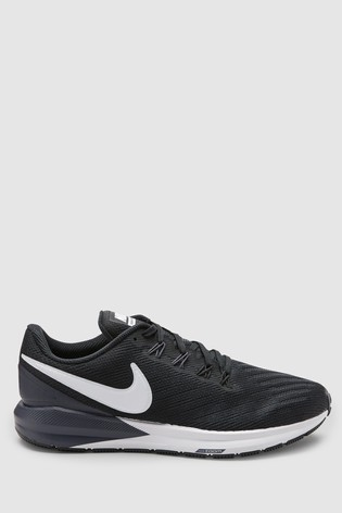 5327f6ac79a Buy Nike Run Air Zoom Structure 22 from the Next UK online shop