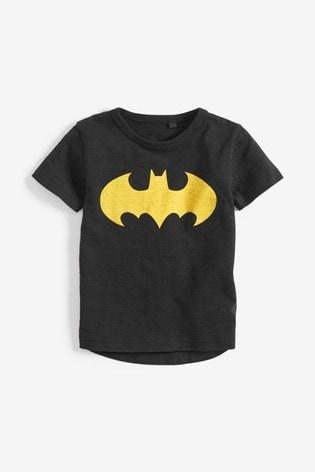 b8cd4d067 Buy Batman® T-Shirt (3mths-8yrs) from Next Ireland
