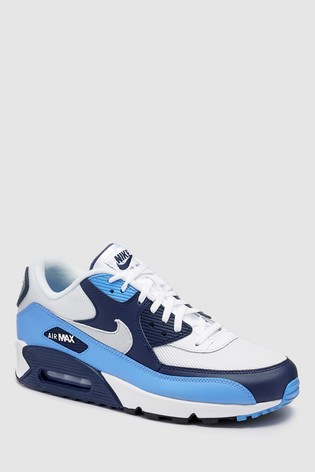 on sale fe6dc 27432 Nike Air Max 90 Essential Trainers