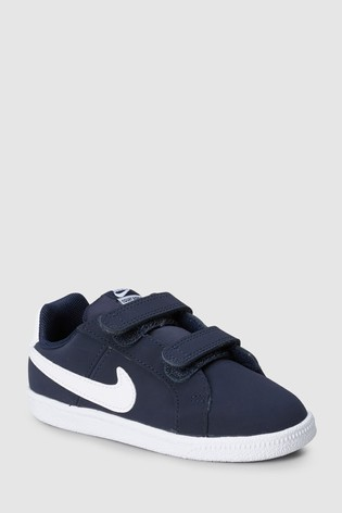 4810849cf255 Buy Nike Court Royale Infant from Next Gibraltar