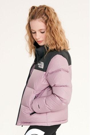 12fad25c9 The North Face® Youth Retro 1996 Nuptse Jacket
