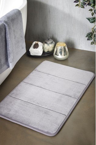 Buy Memory Foam Bath Mat From The Next Uk Online Shop