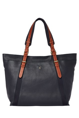 free shipping where can i buy meticulous dyeing processes Joules Moreton Carriage Leather Grab Bag