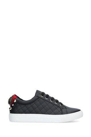 Buy Kurt Geiger London Black Leather