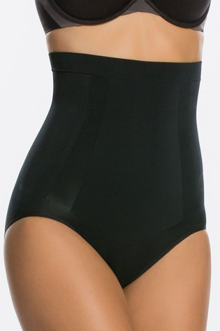 f7852067b674e Buy SPANX® Firm Control Oncore High Waisted Brief from the Next UK ...