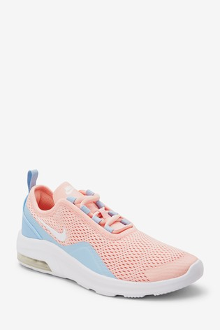 5888802e32731 Buy Nike Coral Air Max Motion 2 Youth from Next Ireland