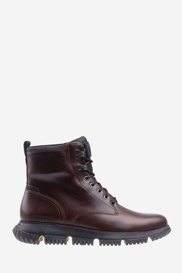 Cole Haan Brown 4. Zerogrand City Boots