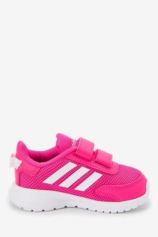 Buy adidas Run Pink Tensaur Run Infant