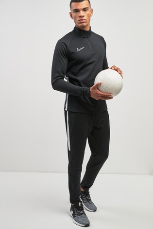 Positivo suficiente Esmerado  Buy Nike Dri-FIT Academy Joggers from the Next UK online shop