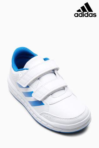 huge selection of 05d83 f19b2 adidas Alta Sport Velcro ...