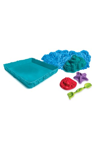 0177934bd Buy Kinetic Sand Sandcastle Assortment from Next Slovakia