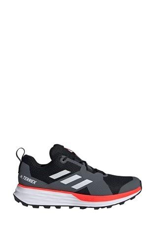 Buy adidas Terrex Grey/Black Terrex Two