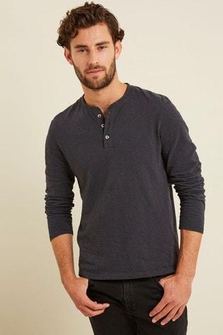 henley shirt uk