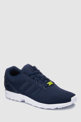photos officielles 1f0b0 f8c07 adidas Originals ZX Flux Trainers