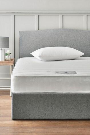 outlet store 77e78 7b15d Single Rolled Open Sprung Memory Foam Medium Mattress