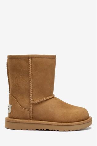 bd6a193837e UGG® Kids Classic Short Boot