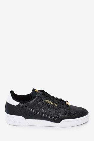 Buy adidas Originals Black/Gold