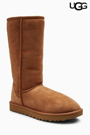 Chestnut UGG® Classic II Tall Boot ...