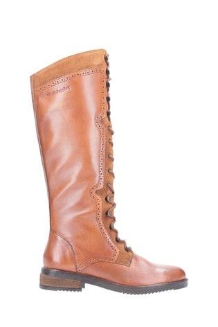 hush puppies boots womens uk