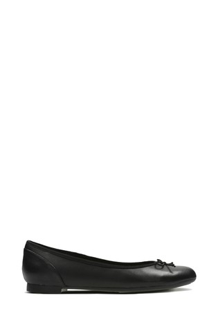 Buy Clarks Black Couture Bloom Shoes