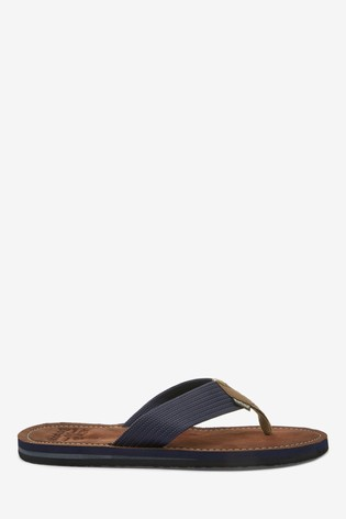 Buy Barbour® Toeman Beach Sandals from