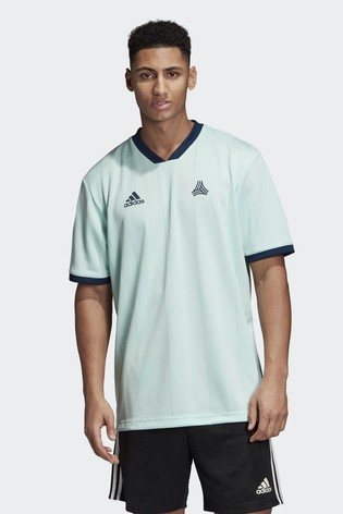 cf923457 Buy adidas Green Tango Jersey from the Next UK online shop