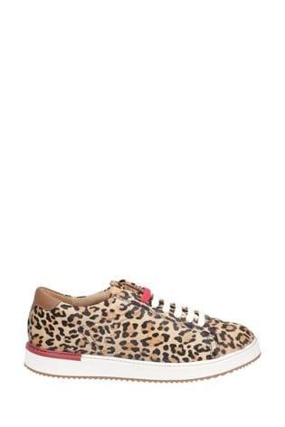 Buy Hush Puppies Leopard Sabine