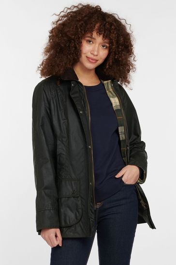 barbour jacket beadnell