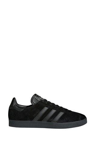 Buy adidas Originals Black/Black