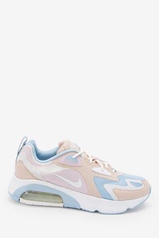 Super descuento 50-70% de descuento a juego en color Buy Nike Air Max 200 Trainers from the Next UK online shop