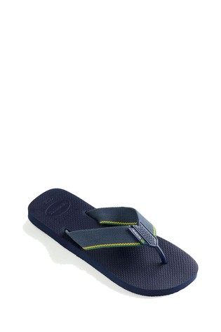 f328deb636364 Buy Havaianas® Urban Brasil Flip Flop from Next Lithuania
