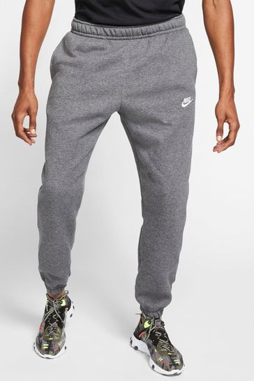Hombre rico Inferior Acostumbrar  Buy Nike Club Fleece Cuffed Joggers from the Next UK online shop