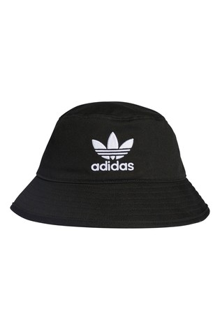 9535efd28c0ab ... reduced adidas originals black bucket hat adidas originals black bucket  hat b3e83 64f6f