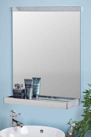 Buy Moderna Mirror From The Next Uk Online Shop