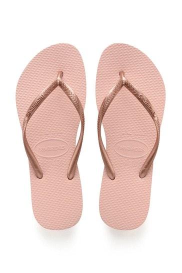 Buy Havaianas® Kids Slim Flip Flops