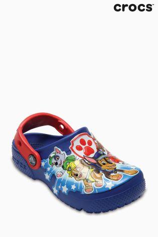 c9616b97581 Buy Crocs™ Funlab Paw Patrol Clog from Next Ireland