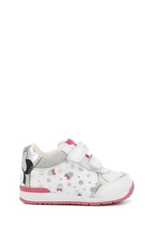 Buy Geox Baby Girl's Rishon White