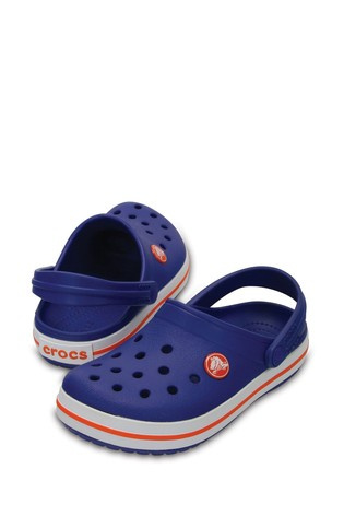 fee2e7f7 Buy Crocs™ Crocband™ Clog from the Next UK online shop