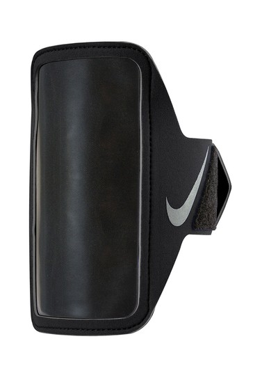 new products on feet shots of best value Nike Black Lean Armband